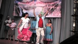 CHALAKUDY CHAGATHAM 2014 SUPER DANCE BYJU MENACHERRY &TEAM