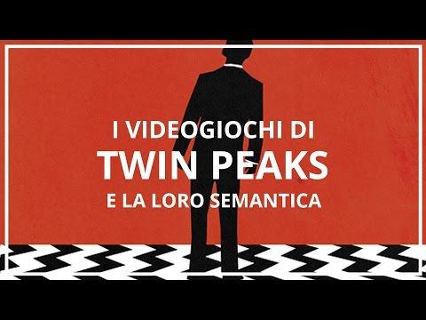 Twin Peaks, Videogames e il Lato Ludico di David Lynch | Fuori Orario Videoludico