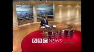 BBC One Continuity 20th May 2000