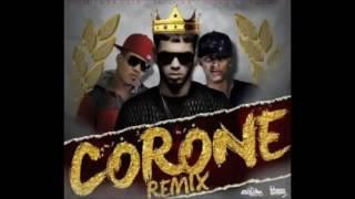 anuel aa ft ozuna noriel almighty corone new version 2016 reggaeton nuevo setiembre 2016