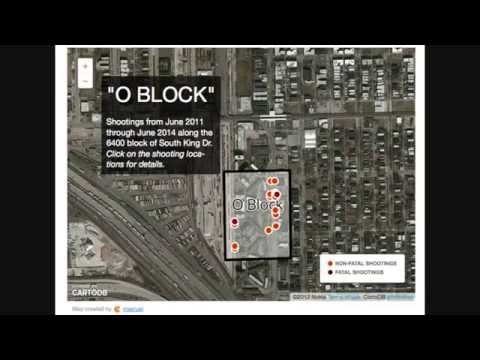 O Block Chicago Map.Chief Keef Threatens To Buy O Block To Spite His Enemies Youtube