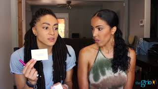 Miles Jai and Amber's Closet Talk The Importance of Youtube