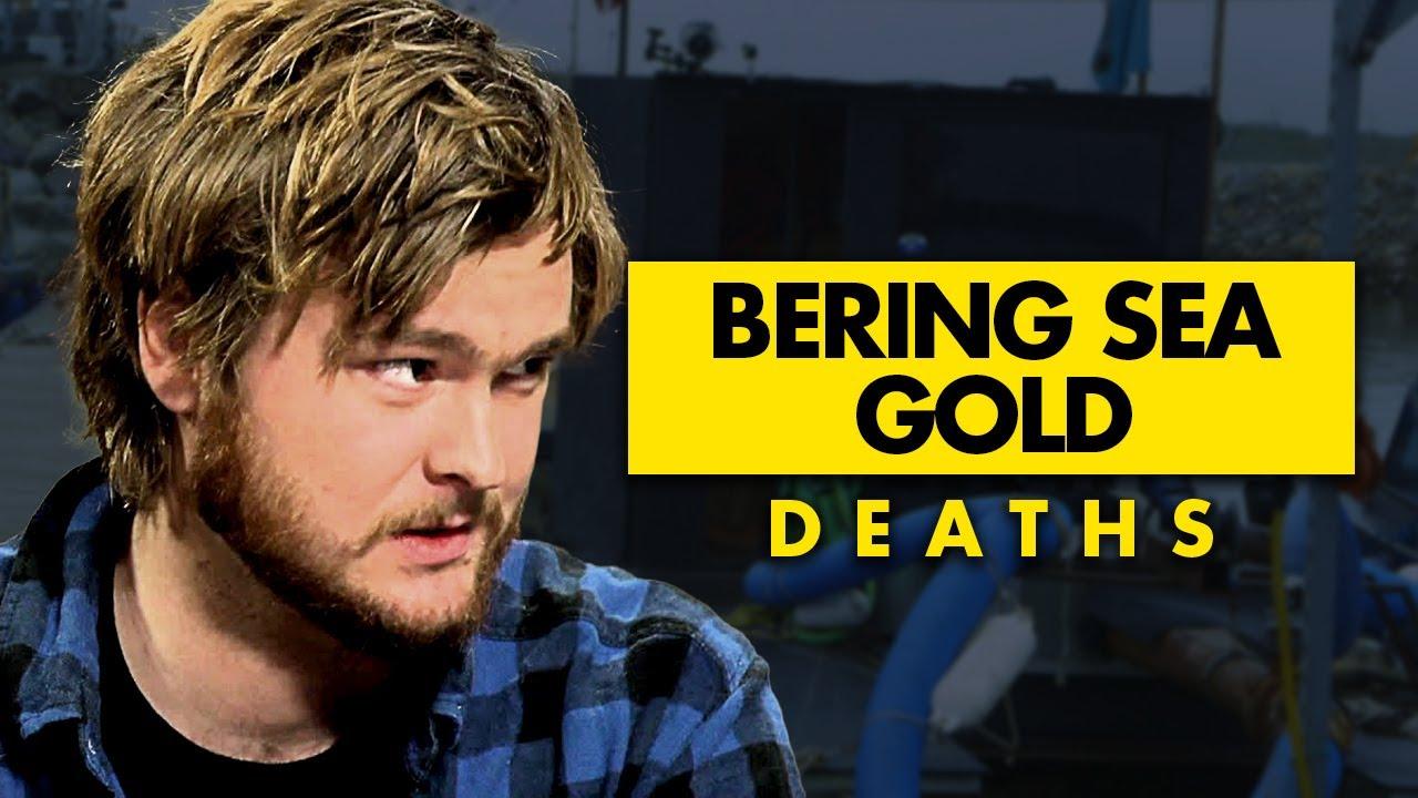 Download How Did John Bunce Die? Bering Sea Gold Deaths
