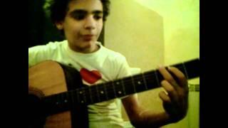 Fabrizio De Andrè - Il Pescatore | Acoustic Guitar Cover
