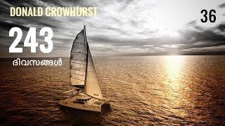 Donald Crowhurst | 243 Day Race | Golden Globe Race | Julius Manuel | Hisstories
