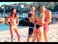 Kissing Prank - Kissing London Girls MAGALUF BEACH