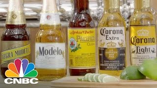 Beer Prices On The Rise: Bottom Line | CNBC