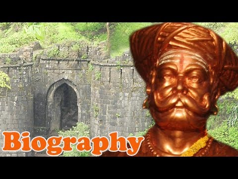 Tanaji Malusare - Biography