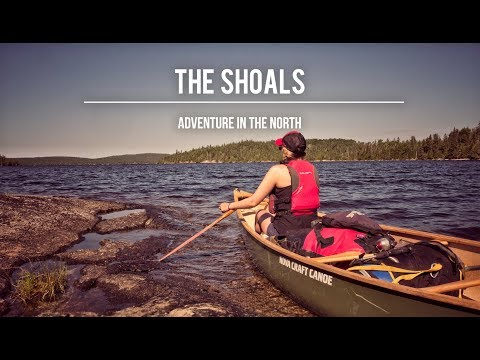 The Shoals: Adventure In The North