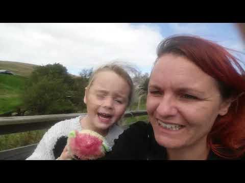 Mourne Mountains Newcastle | Ireland Road Trip VLOG 4