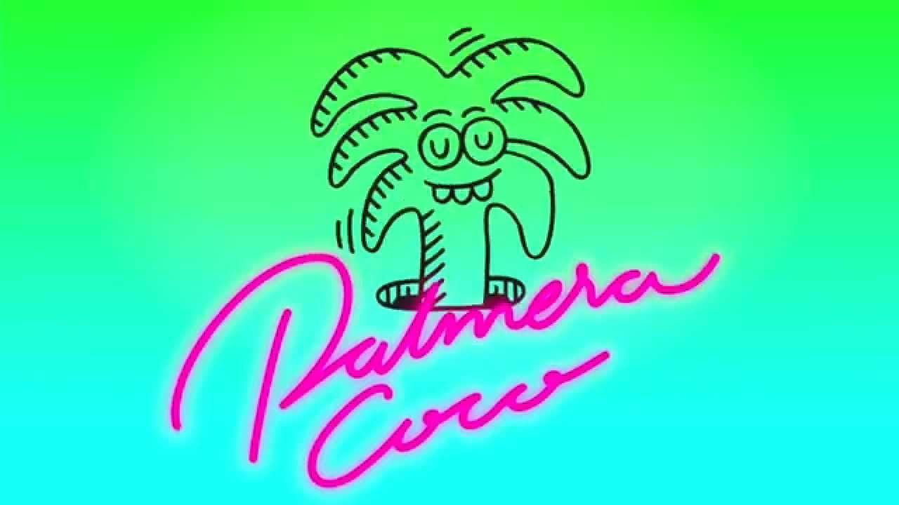 PABLITO XXX PALMERA COCO - YouTube