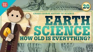 Crash Course: History of Science: Crash Course History of Science thumbnail