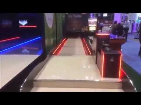 Imply - Mini Bowling