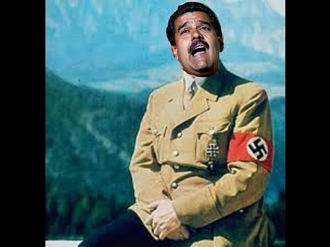 Is Nicolas Maduro a dictator?