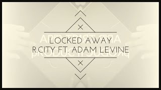 Video Locked Away - R.City Ft. Adam Levine (cover by Fantastic) download MP3, 3GP, MP4, WEBM, AVI, FLV Agustus 2017