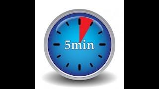 Download lagu Five Minutes   Lupakanlah