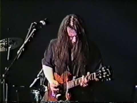 "Frank Marino and Mahogany Rush ""Guitar Solo"" Montreal 2000"