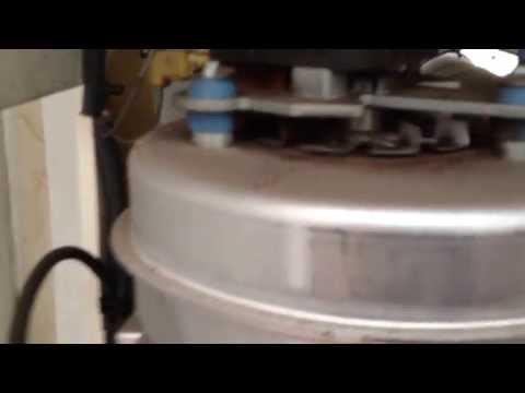Reason For Ideal Classic FF250 Boiler Failure