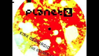 Kirk Degiorgio - I Hear Symphonies