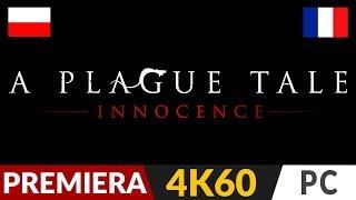 A Plague Tale: Innocence PL  Język francuski w grze + bonus