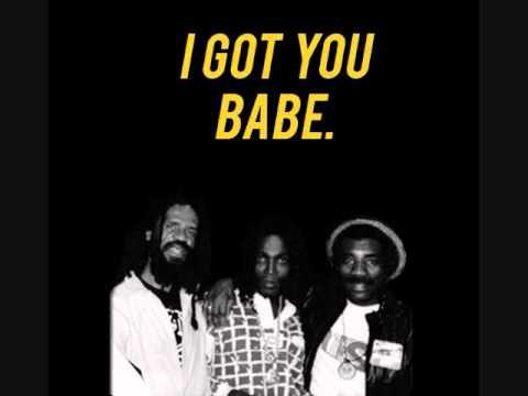 i got you babe