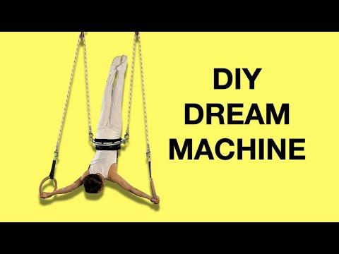 DIY Gymnastics Dream