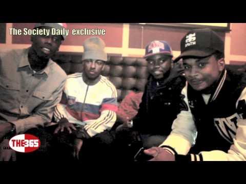 Travis Porter Music Money Magnum interview