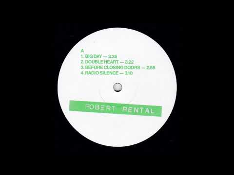 Robert Rental - Big Day