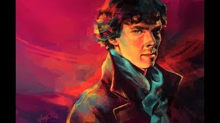 Sherlock/Believer