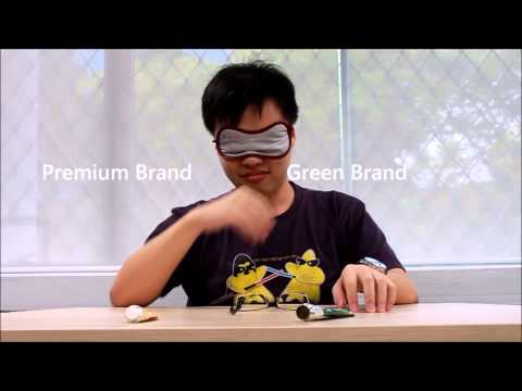 AB0501: Green Brands in Singapore and Their Perceptions
