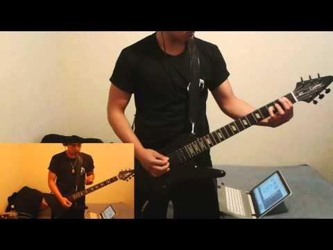 All Time Low - Don't You Go(Guitar Cover) mp3