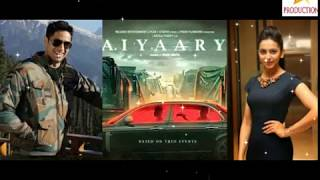 Mera Khuda - Full Song | Aiyaary | Rakul Preet Singh | Sidharth Malhotra | Neeraj Pandey