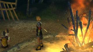 Final Fantasy X - Stay Away From The Summoner! - User video