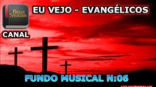 Fundo Musical Para Pregações (06) Armonia