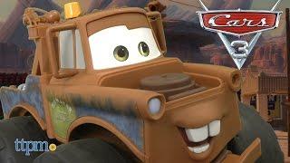 Disney Pixar Cars 3 Max Tow Truck Tow Mater from Jakks Pacific