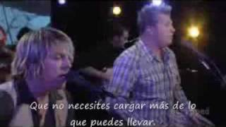 My Wish Rascal Flatts Subtitulos español