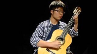 Matteo Carcassi - Op 60 No. 1 - Kevin Loh (14)