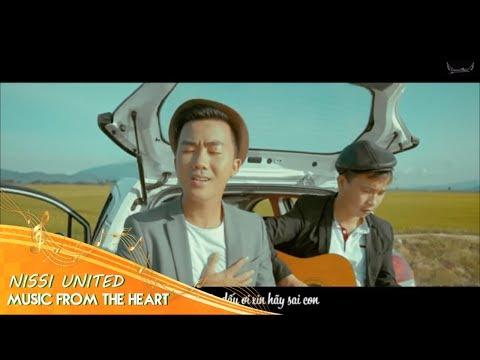 MÙA GẶT [OFFICIAL MV] _ Isaac Thái