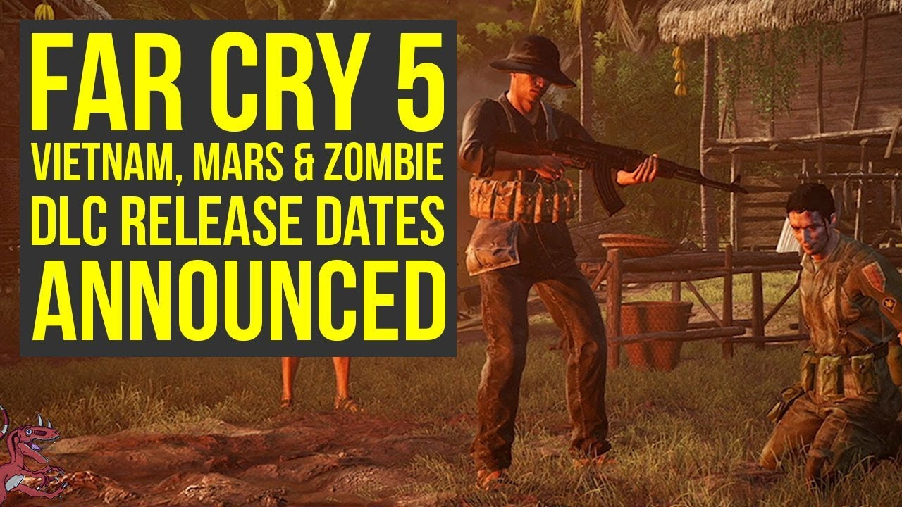 far cry 5 expansion release date