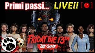 Download Mp3 Live ☻ Friday The 13th : Primi Passi Nella Versione Finale - Ita - Finalmente!!!