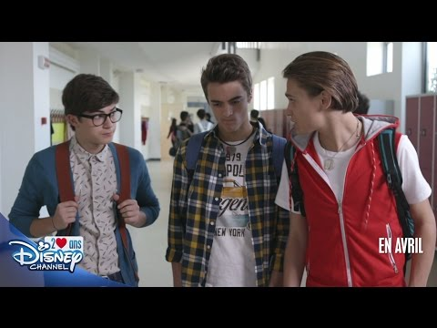 Alex & Co, nouvelle saison - En avril sur Disney Channel !de YouTube · Durée :  30 secondes