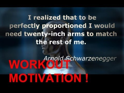 Workout Motivation Great Words Great Power Full 30m