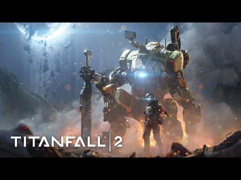 В новом трейлере Titanfall 2 показали одиночную кампанию