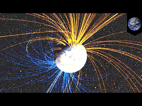 What happens when Earth's magnetic field flips? - TomoNews