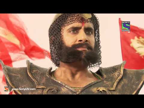 Bharat Ka Veer Putra Maharana Pratap - Episode 232 - 26th June 2014