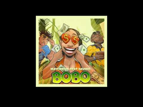 Mayorkun ft Davido - Bobo(Official Audio)