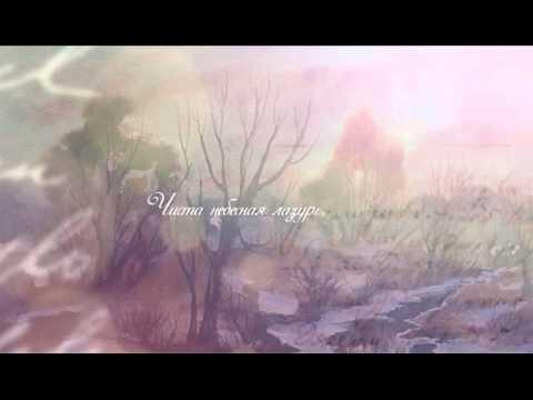 Стихи о весне на телеканале Загородная жизнь. 5
