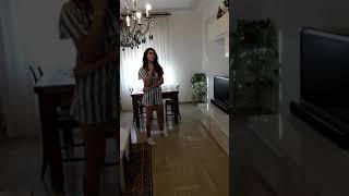 Mira-Uit de tine (cover Giulia)