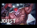 SMITE: S4 Joust Hercules - Pt. 2 - What am I Wearing! (feat. The Wacky Raptor & The Silly Dingo)