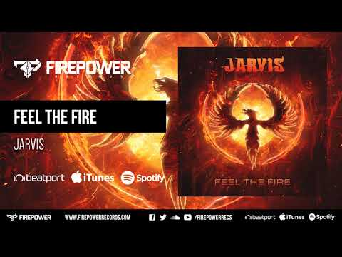 Jarvis - Feel The Fire [Firepower Records - Dubstep]